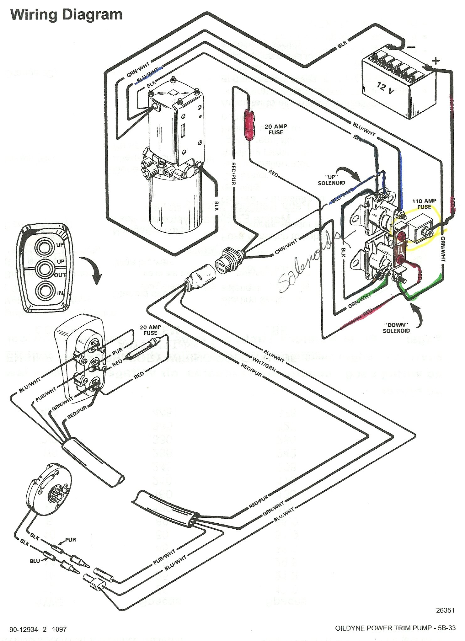 Wiring Diagram Help How Does This Work