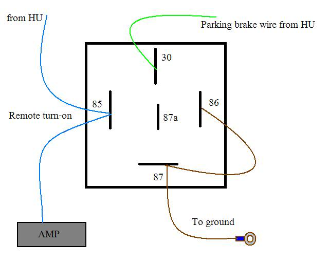 Microbypass Wiring Diagram
