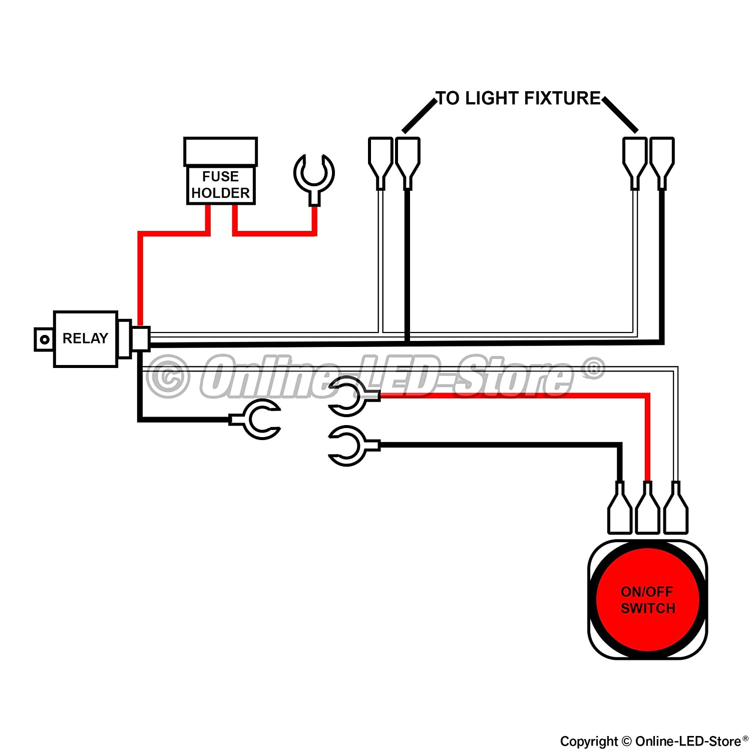 Mictuning Led Trailer Wiring Diagram on