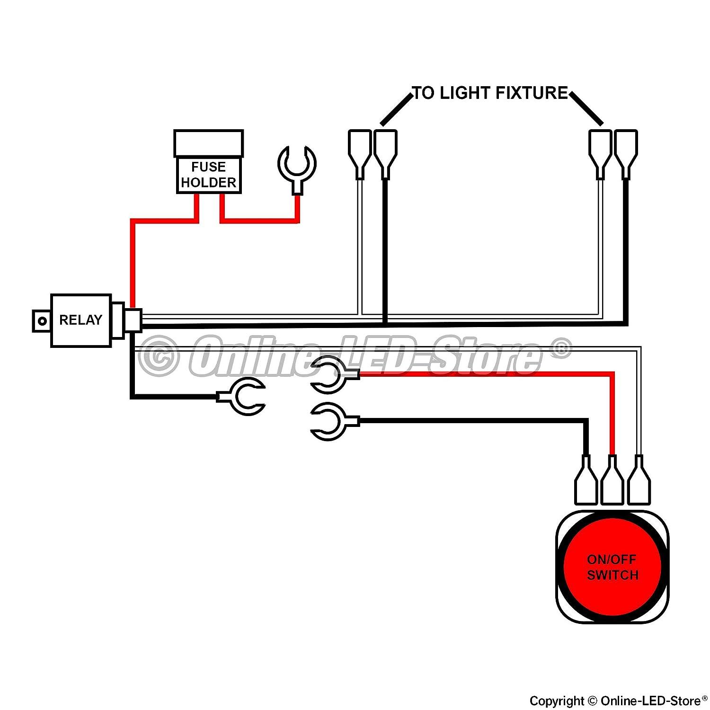 Mictuning Led Trailer Wiring Diagram