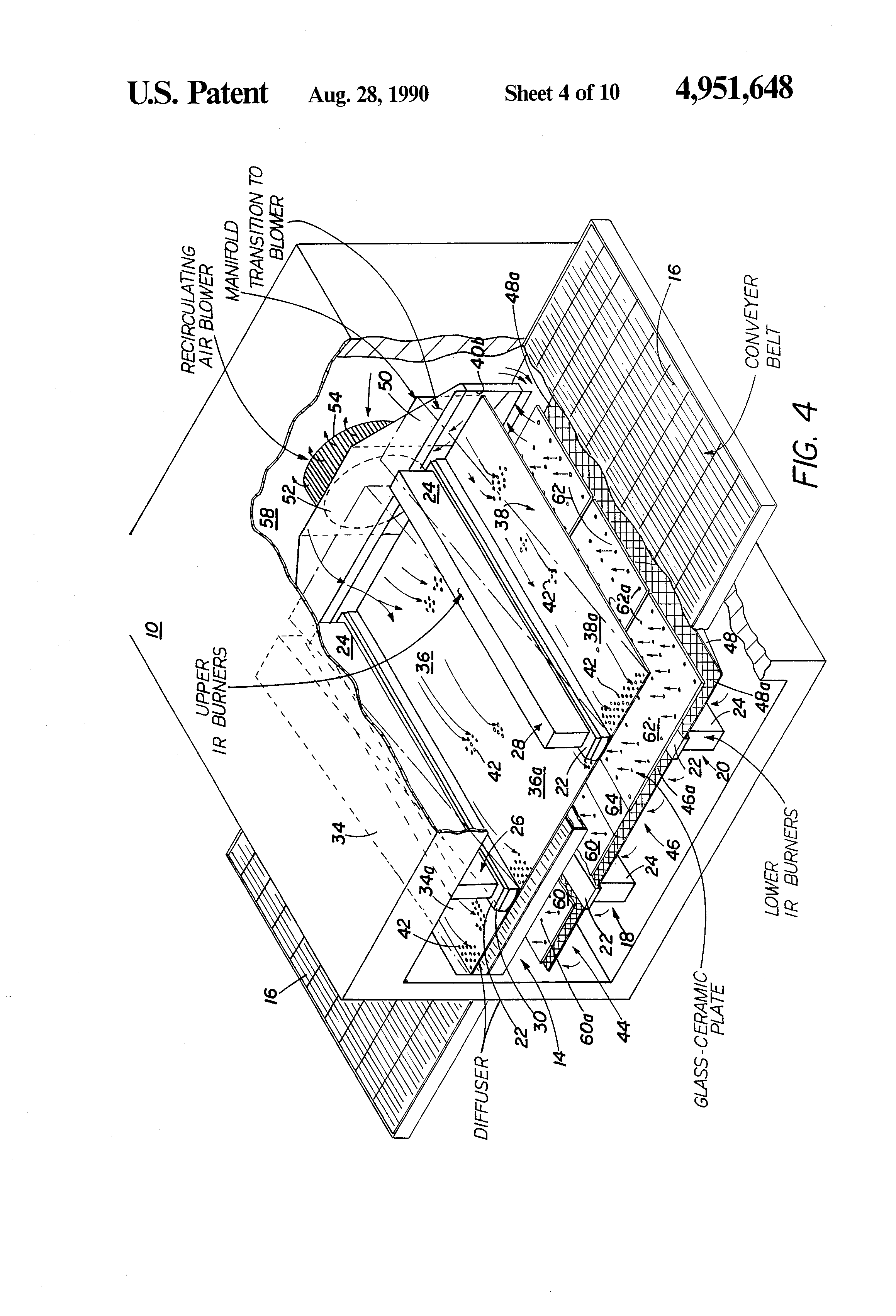 Middleby Marshall Ps360 Wiring Diagram