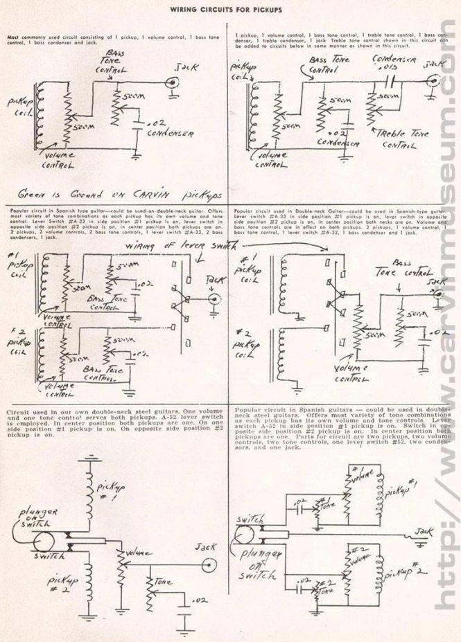 Mighty Mite Pickups Wiring Diagram