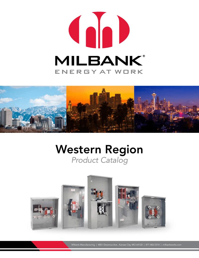 Milbank Uc7237