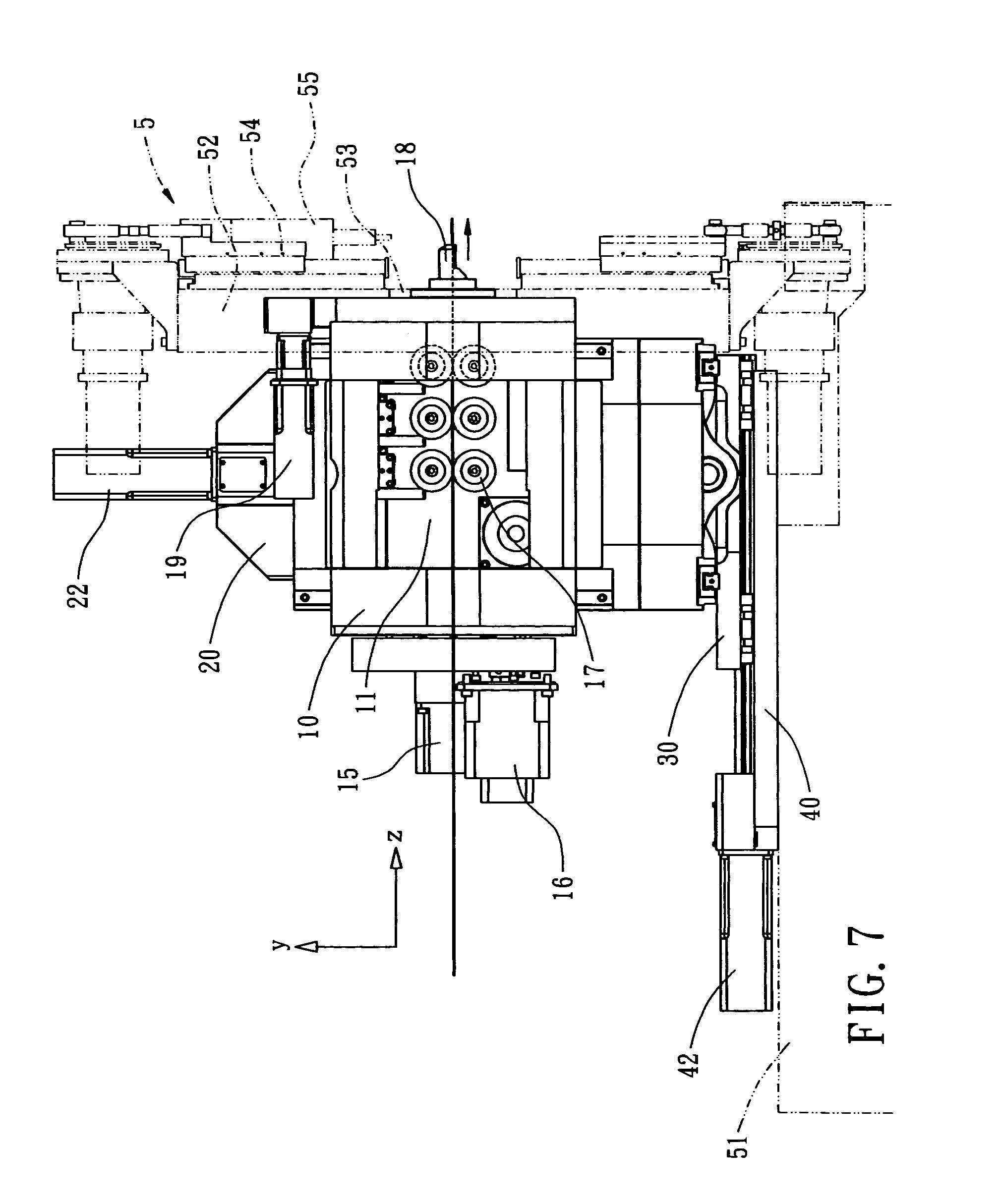 miller 115  240 wiring diagram
