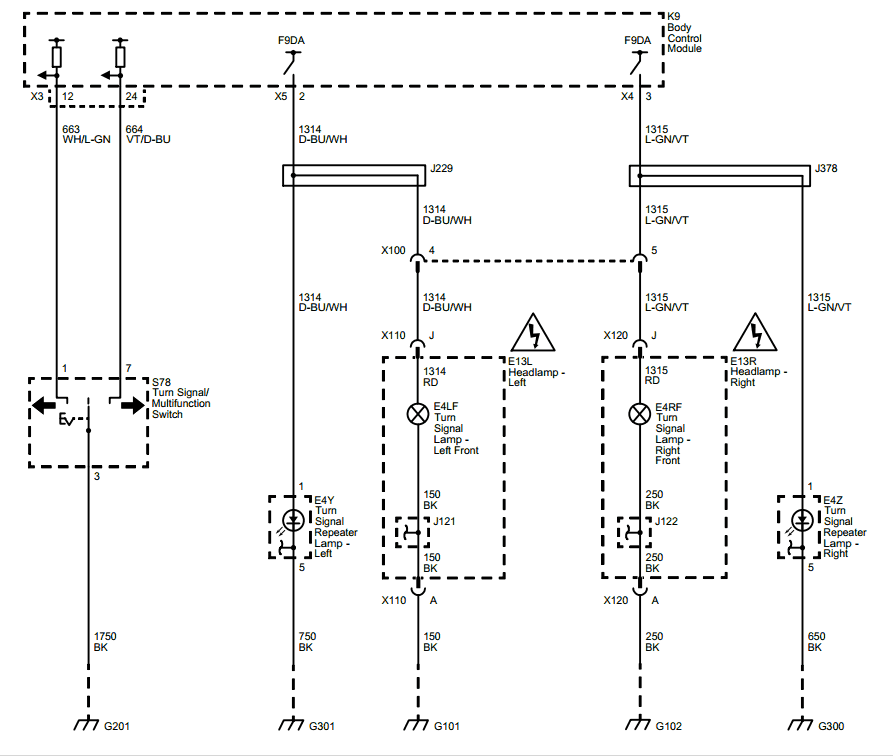 Mitchell Wiring Diagram For Cadillac 2013 Cts
