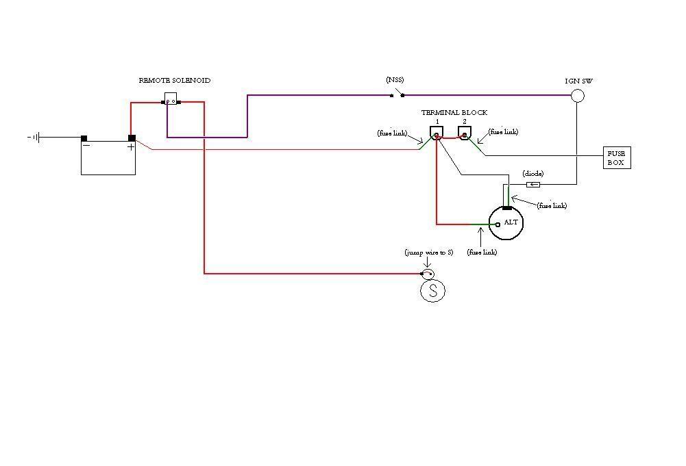 Moroso 74102 Wiring Diagram