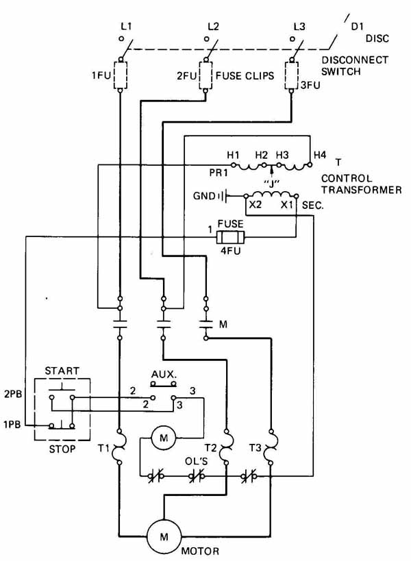 Motion Industries Mti 10 Wiring Diagram