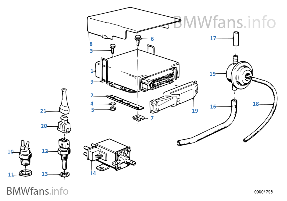 Movi M10 Wiring Diagram