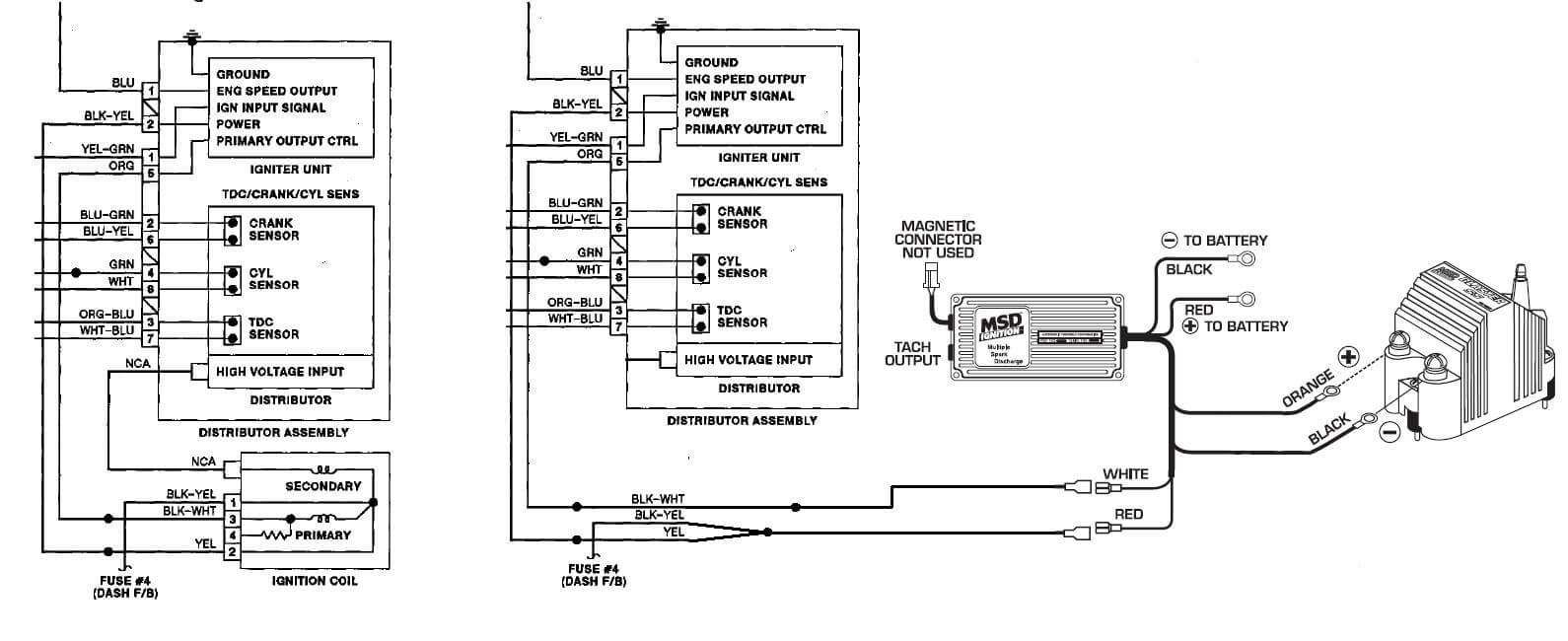 Msd 7al-2 Wiring Diagram 7220 on