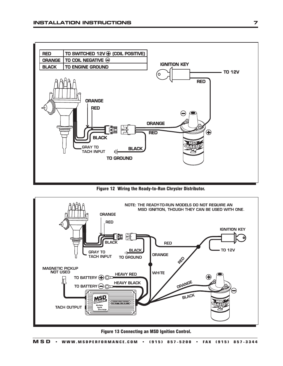 Atomic 4 Wiring Diagram from schematron.org