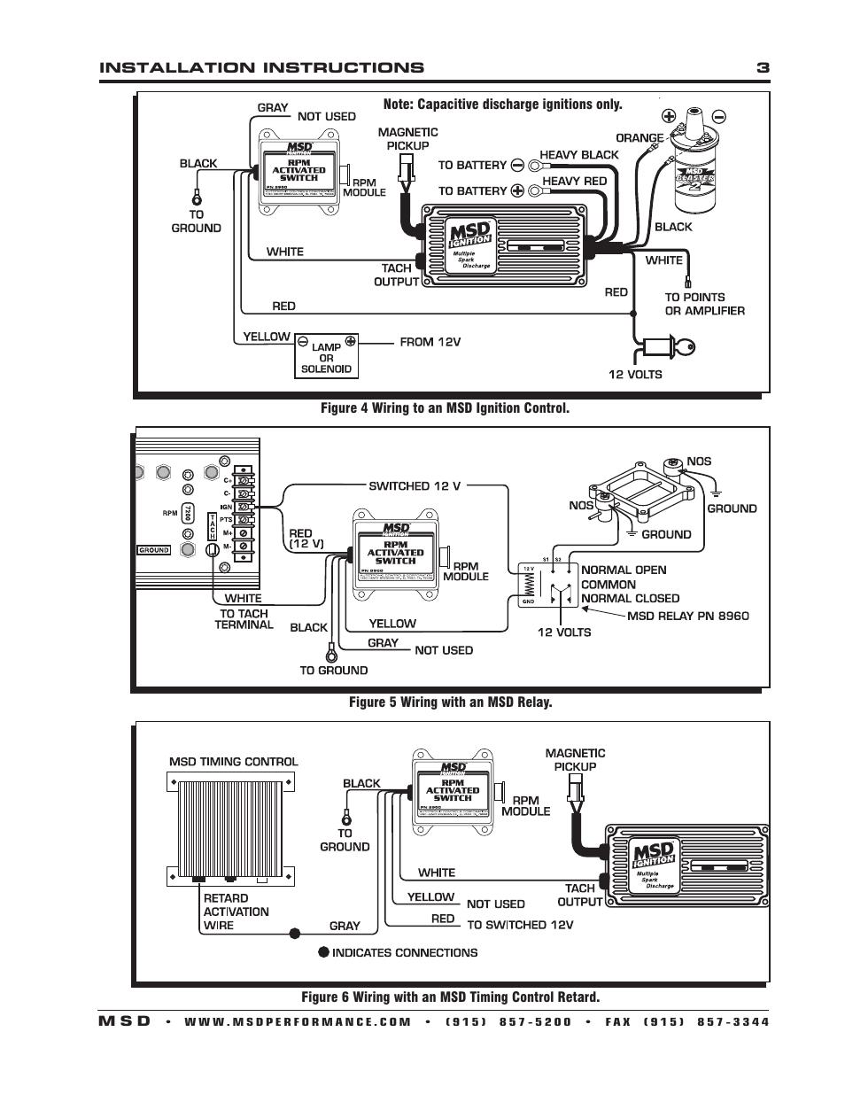 4cyl Ford Tfi Msd 6al Wiring Diagram FULL HD Version Wiring Diagram - WIRING -DIAGRAM.GALVANIRE.ITgalvanire.it