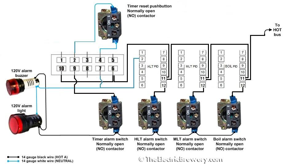 Mypin Ta4 Wiring Diagram