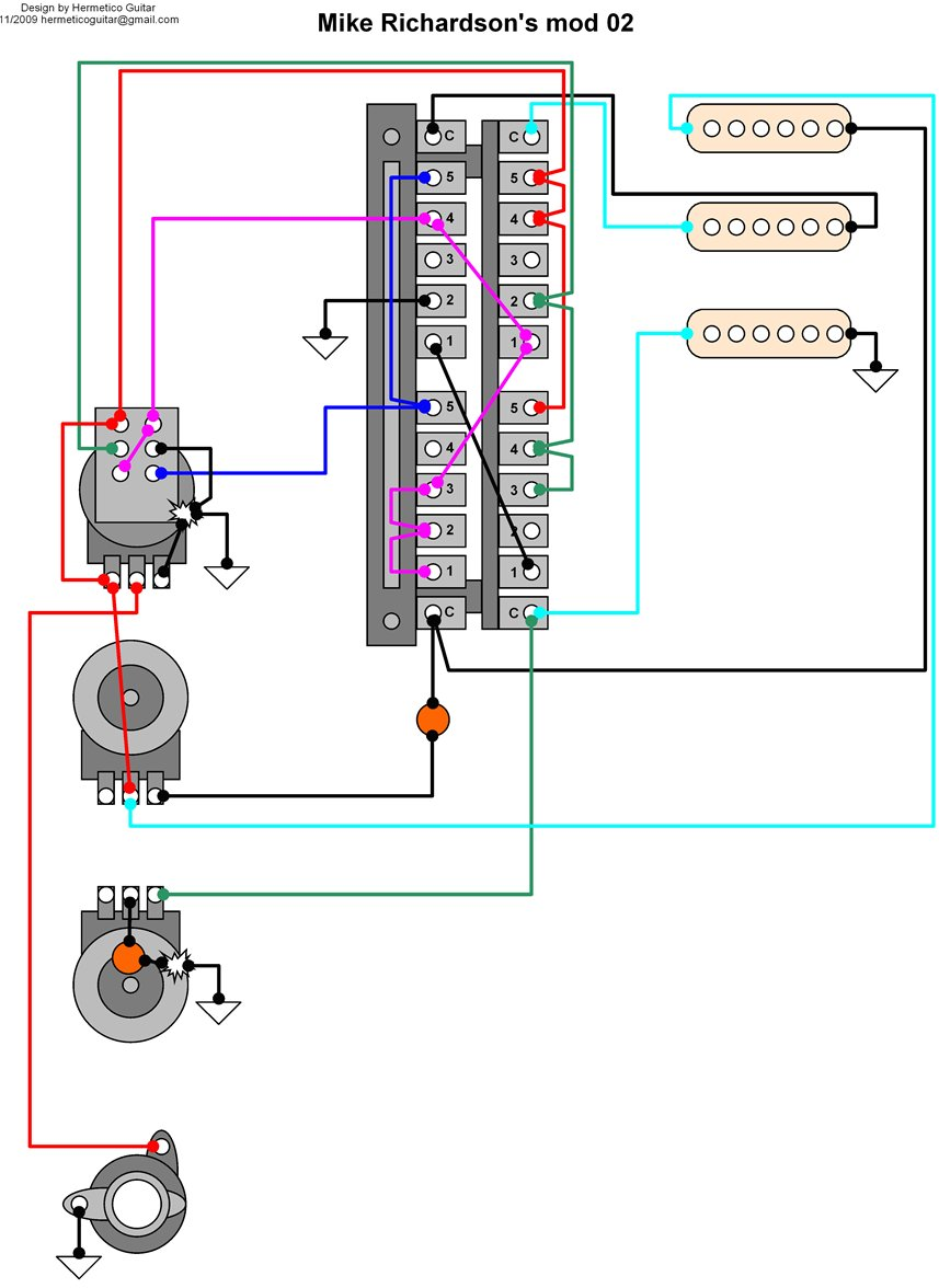 Narco Com 11 Mike Wiring Diagram