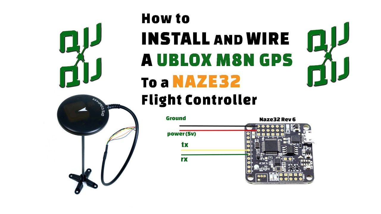 Naze32 Rev 5 Wiring Diagram on