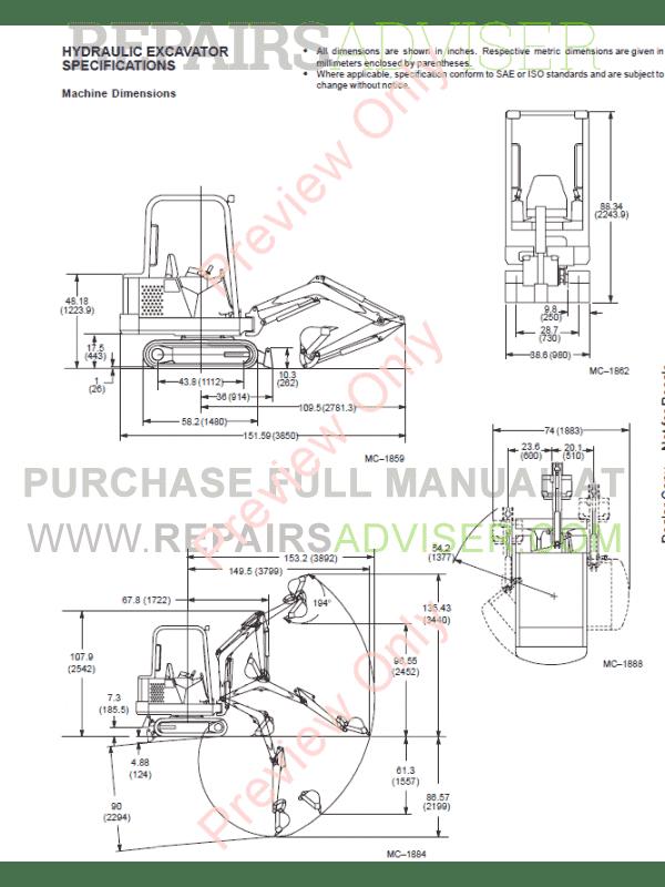 New Holland Ls180 Starter Wiring Diagram on