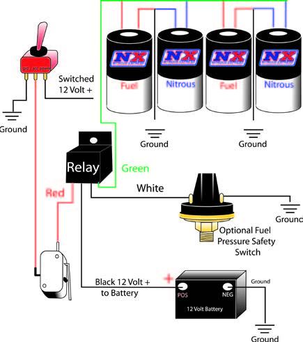 nitrous express proton kit wiring diagram. Black Bedroom Furniture Sets. Home Design Ideas