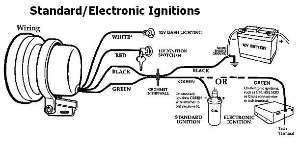 4 Wire Tach Diagram - Liry Wiring Diagram  Wire Tach Diagram on 4 wire harness diagram, 4 wire encoder diagram, 4 wire switch diagram, 4 wire fan diagram, 4 wire ignition diagram, 4 wire alternator diagram, 4 wire motor diagram,