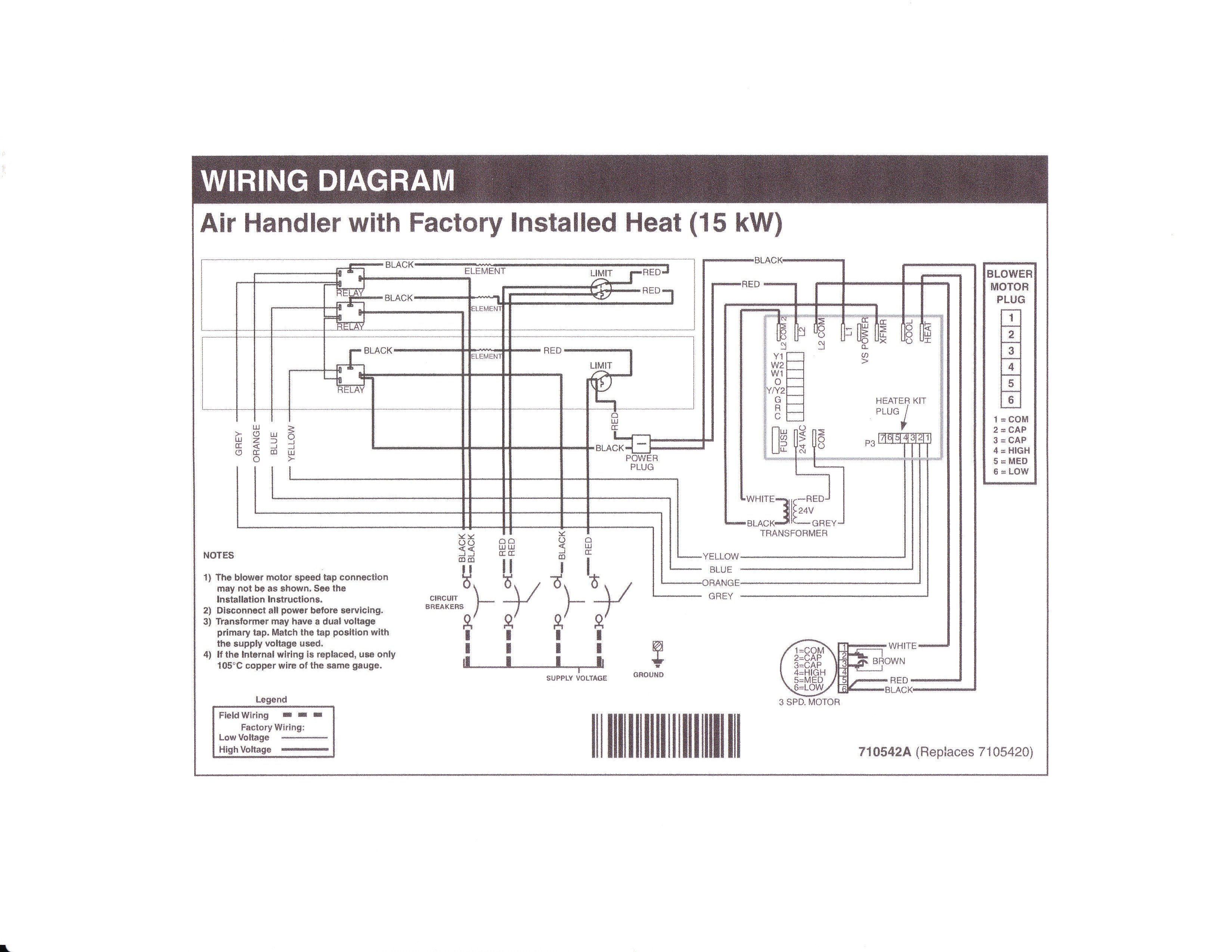 Wiring Diagram A C Condenser Parts Get Free Image About Wiring