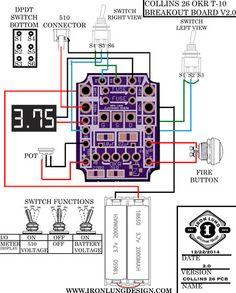 Okr Wiring Diagram on