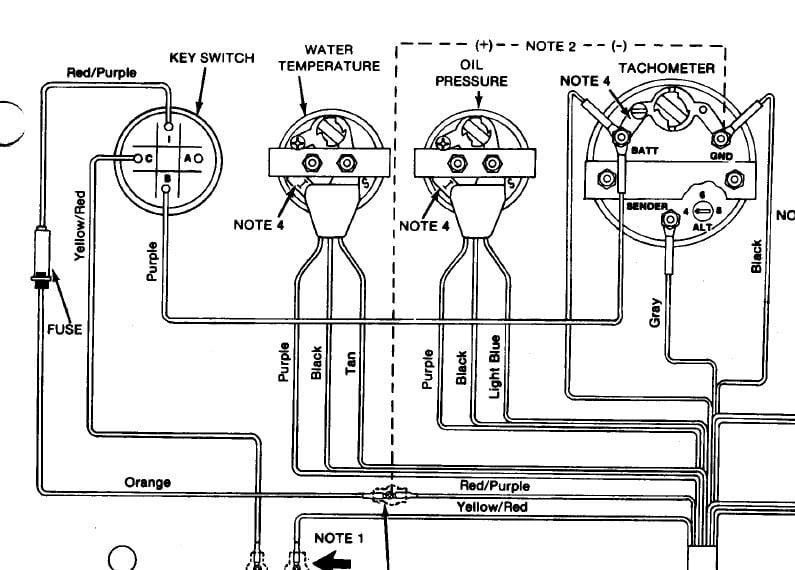 Omc System Check Tach Wiring Diagram on 96 evinrude wiring diagram, omc throttle control box tach wire, mercury 150 tach wiring diagram, omc outboard wiring harness conversion, johnson outboard wiring diagram, ignition switch wiring diagram, 1996 evinrude wiring diagram, omc cobra outdrive parts diagram, omc tach harness plug, 135 mercury tach wiring diagram, omc tach wiring,
