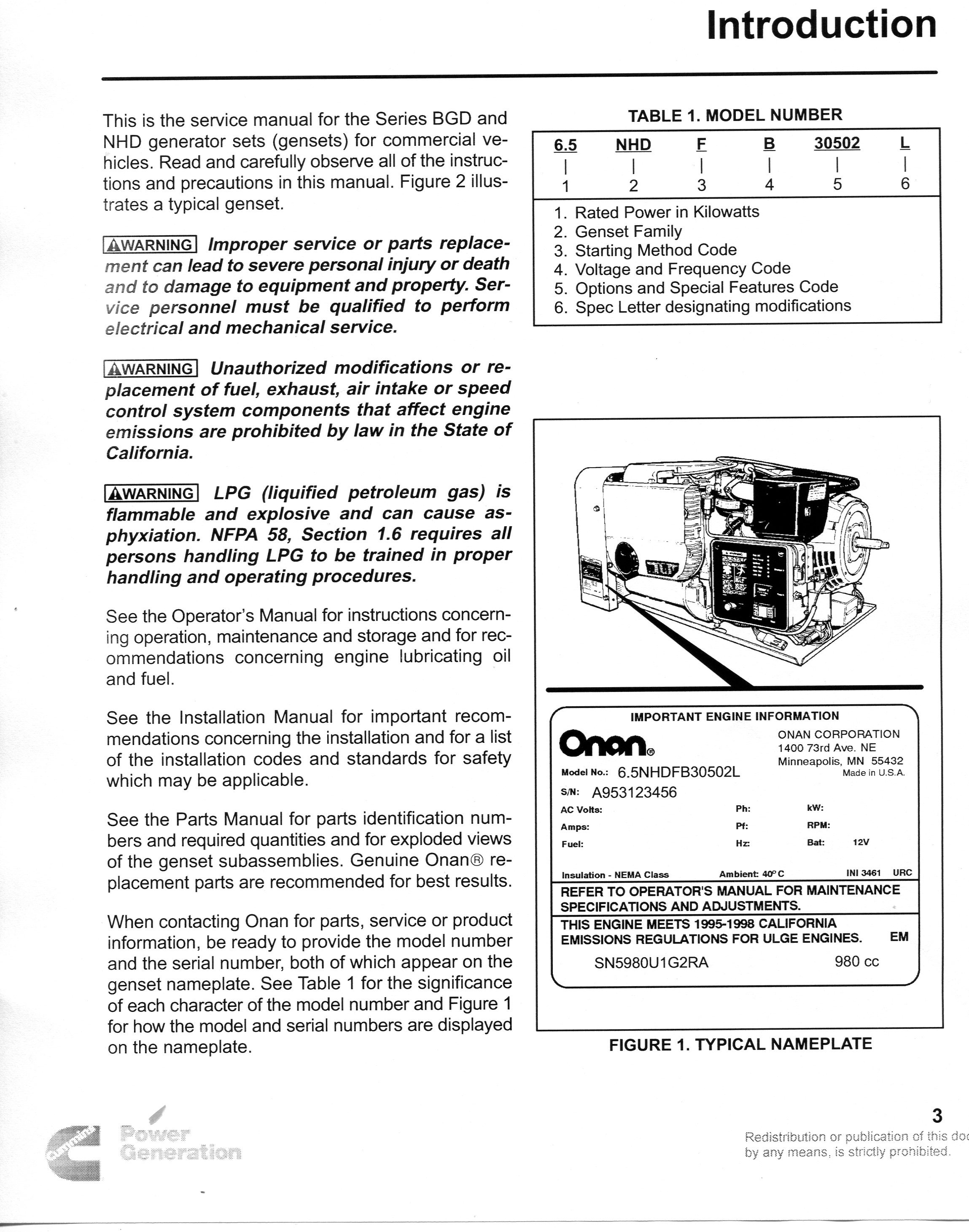 Onan Gas Wiring Diagram - Diagrams Catalogue
