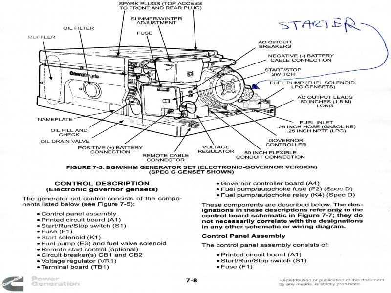 onan marquis 7000 wiring diagram