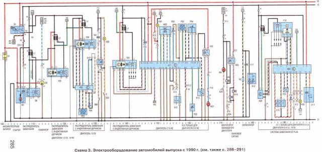 Opel Wiring Diagrams