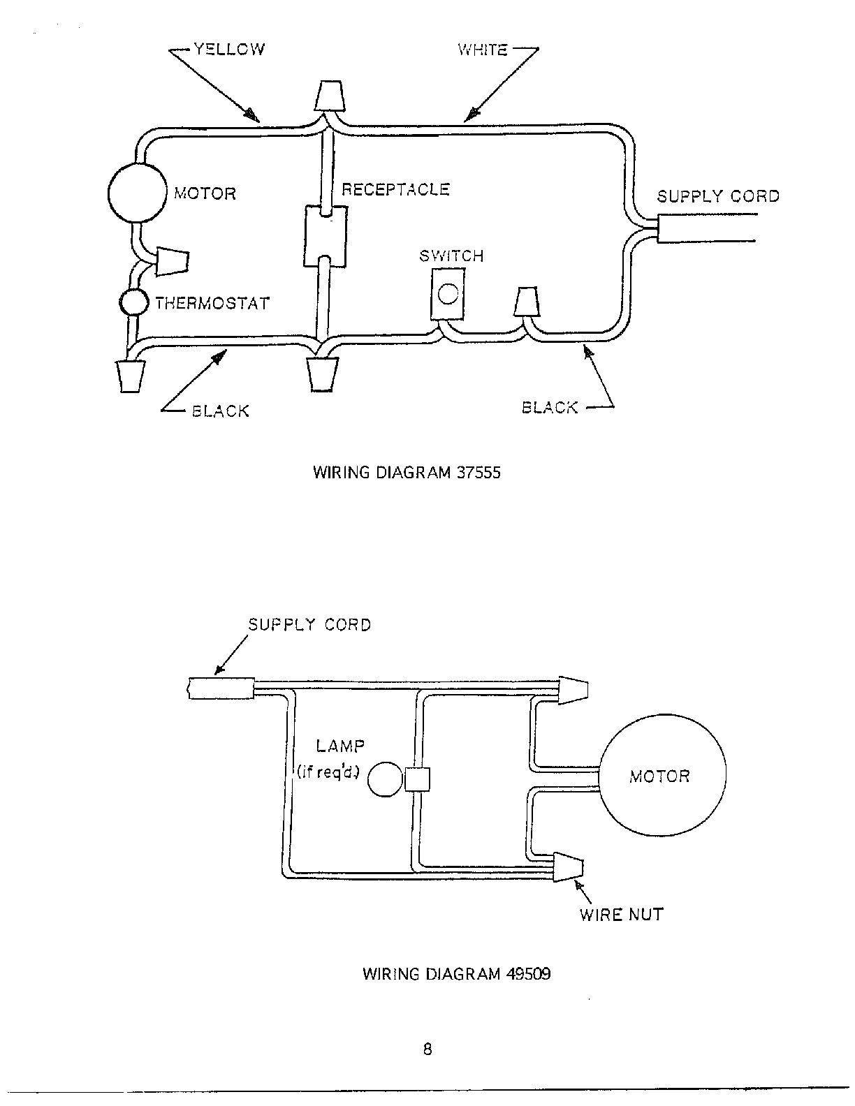 Oreck Xl Parts Diagram