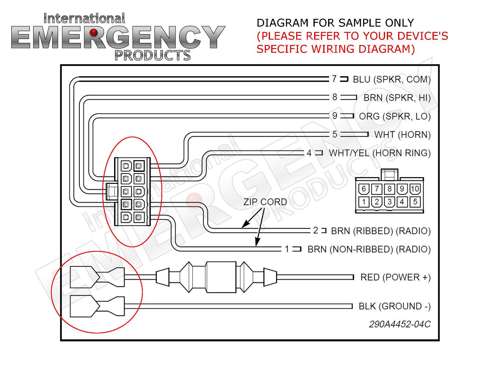 Pa300 Wiring Diagram
