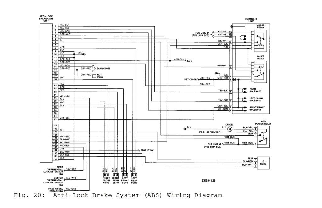 DIAGRAM] Mitsubishi Pajero Nl Wiring Diagram FULL Version HD Quality Wiring  Diagram - CIRCUTDIAGRAM.ARKIS.ITarkis.it