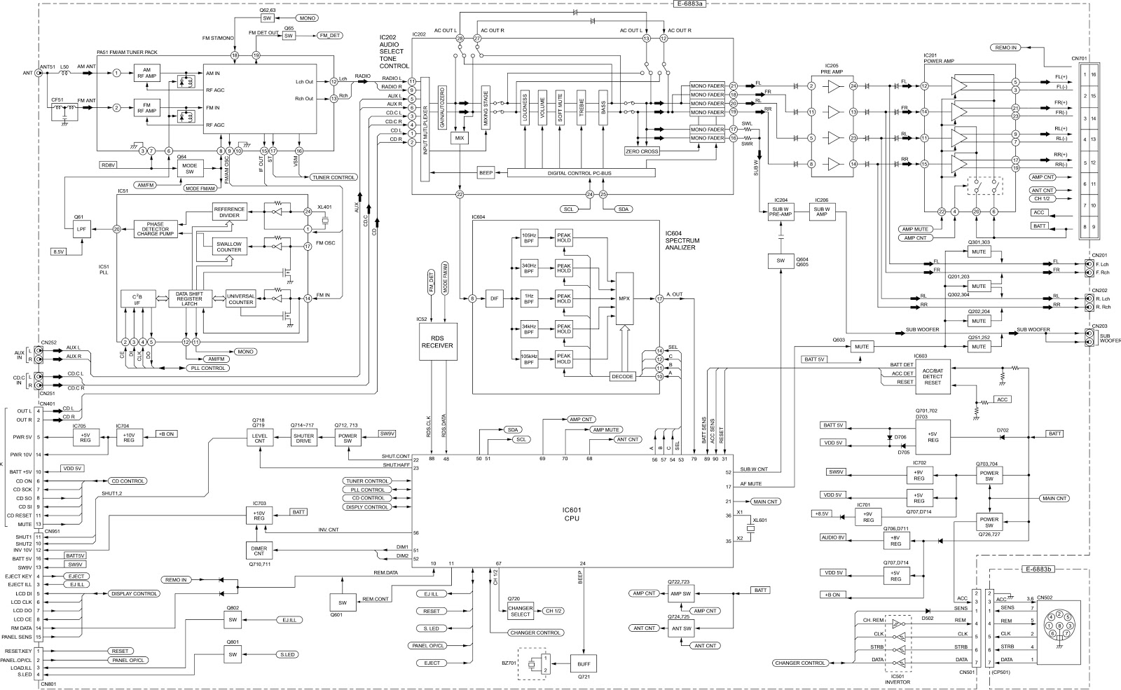 Panasonic Udqr003w7 Wiring Diagram