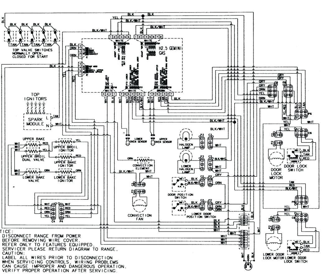 Paragon Timer Wiring Diagram