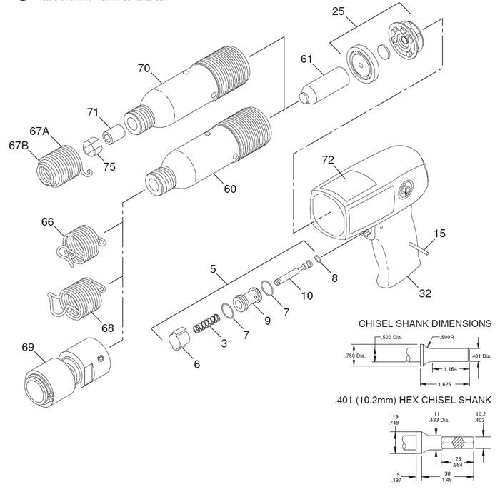 Parker Parkrimp 2 Wiring Diagram For 3 Phase Motor