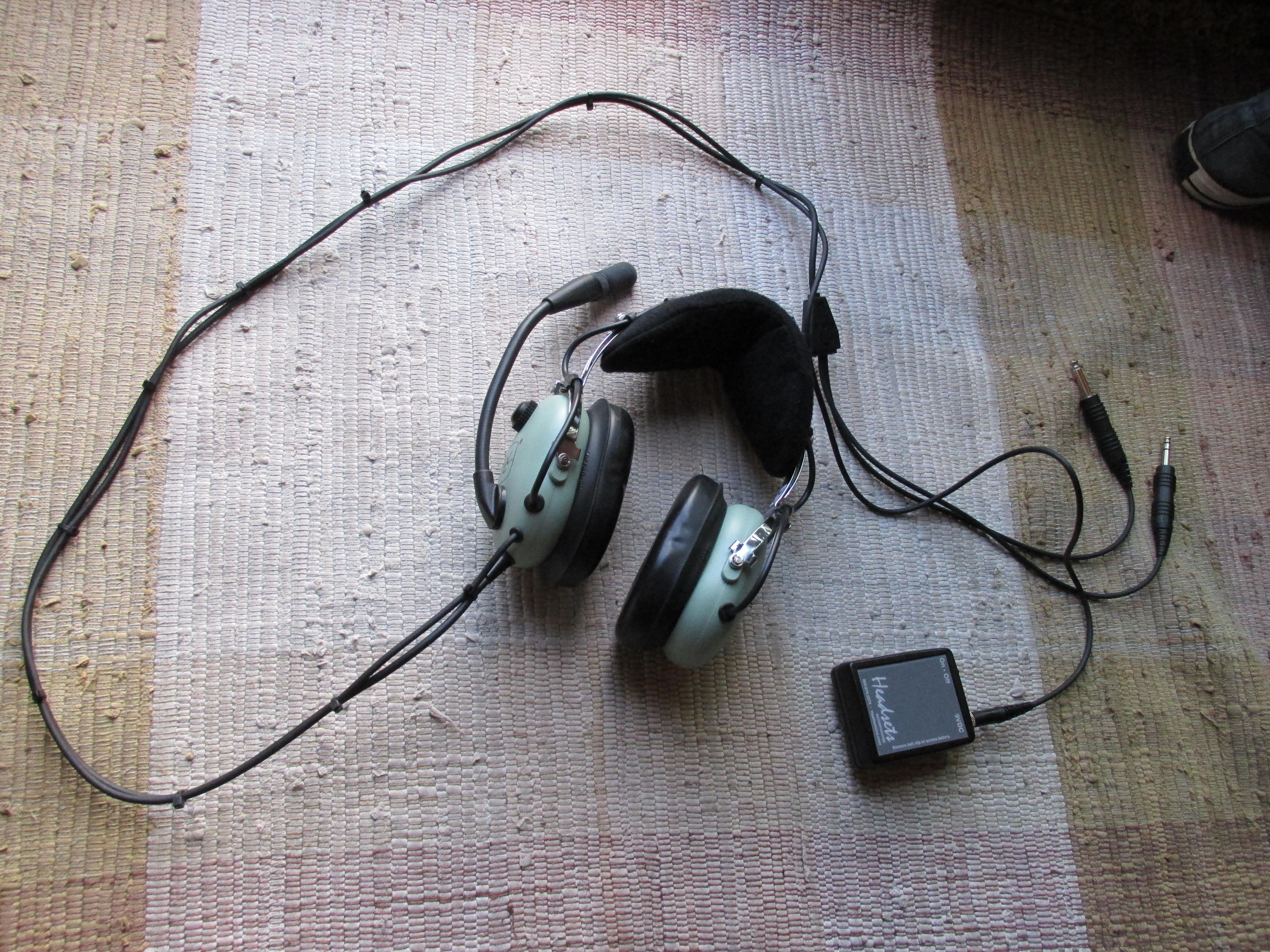 Peltor Headset Wiring Diagram