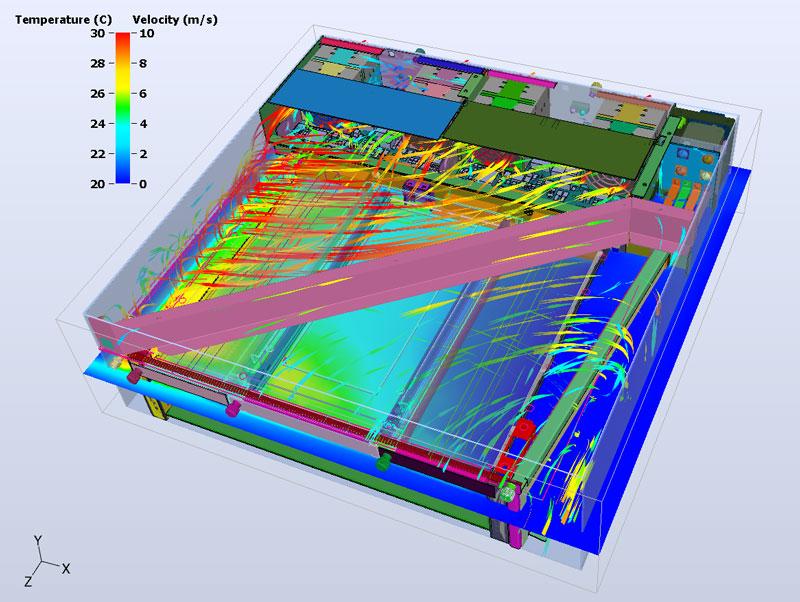 Pentair Electronic Enclosure Air Conditioner Wiring Diagram