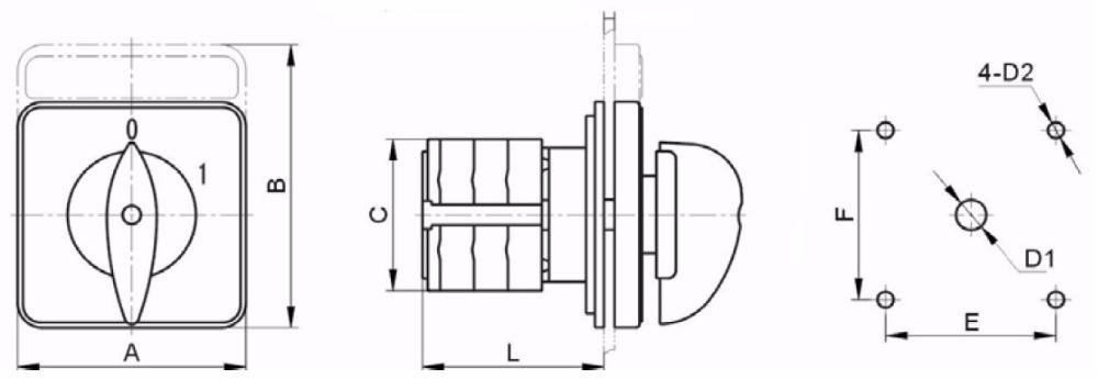 perko 8501 wiring diagram