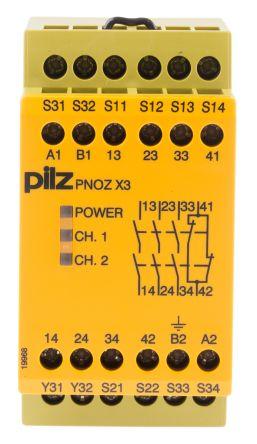 pilz pnoz 11 manual pdf