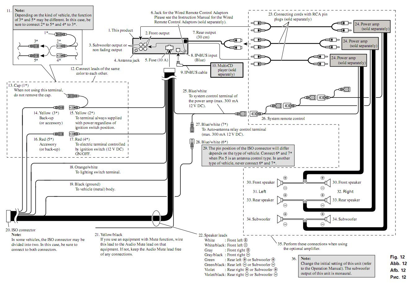 Pioneer Deh 1100 Wiring Diagram from schematron.org