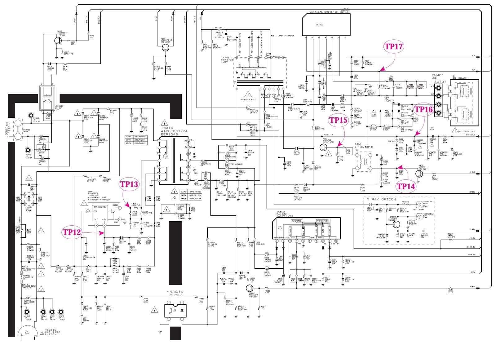 Pioneer Deh P6400 Wiring Diagram from schematron.org
