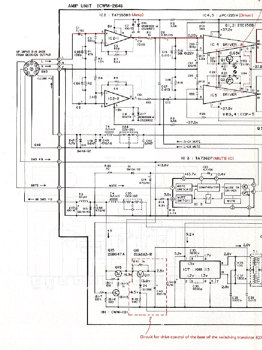 Wiring Colors Diagram Furthermore Pioneer Deh 1500 Wiring Diagram
