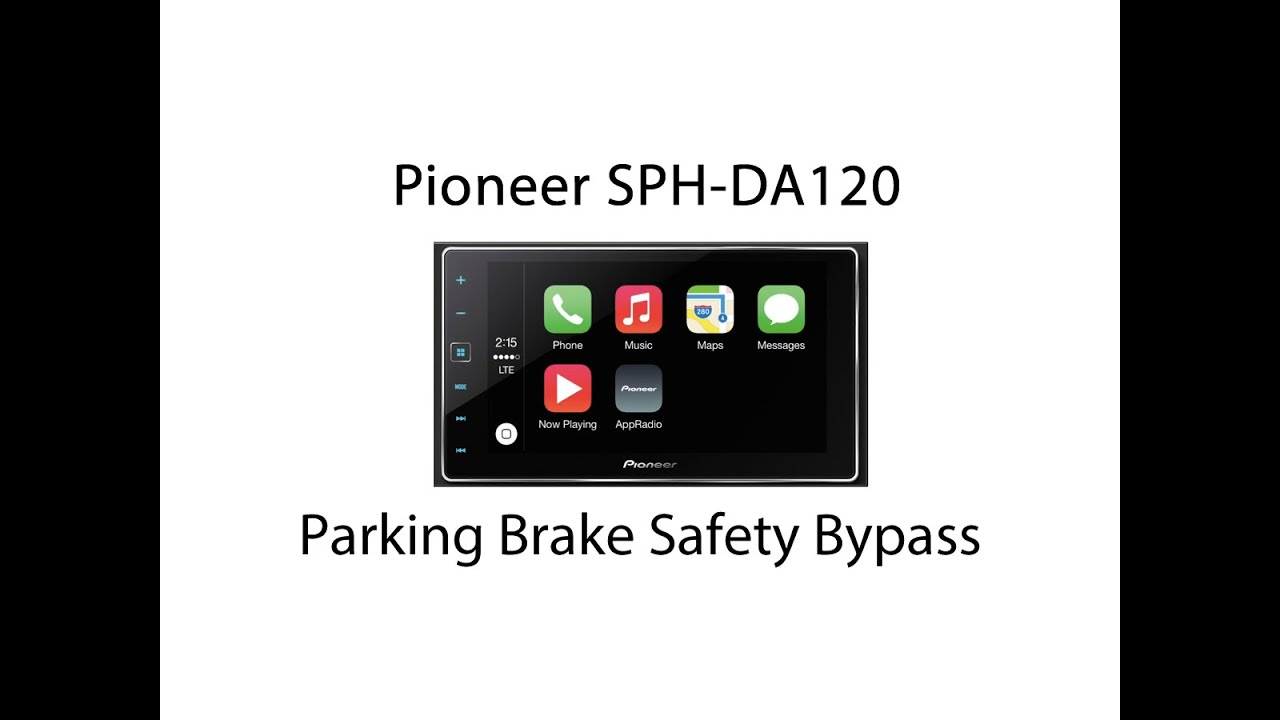 Pioneer Sph