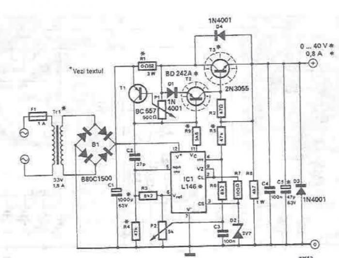 Wiring Diagram Dell Power Supply