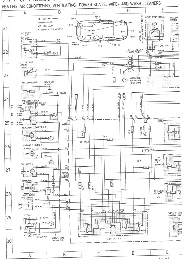 Diagram  Porsche 928 Wiring Diagram Full Version Hd Quality Wiring Diagram