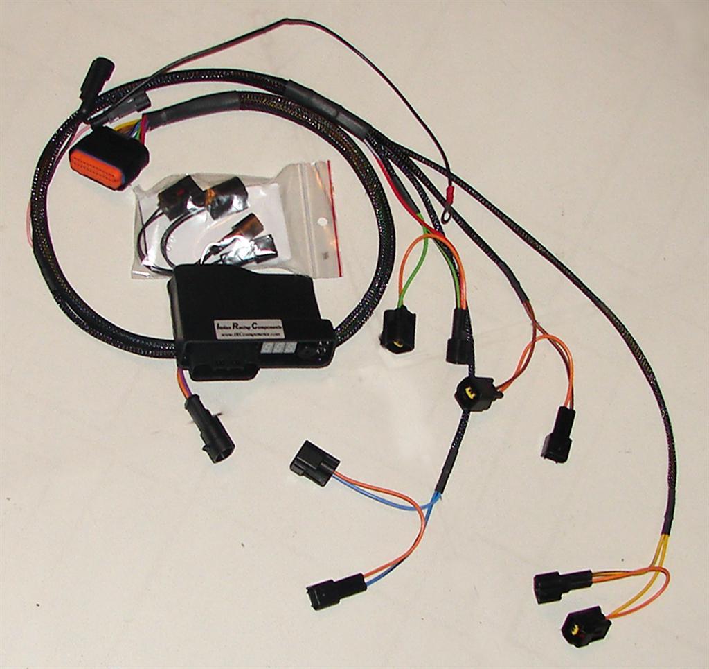 Power Commander Quick Shifter Wiring Diagram