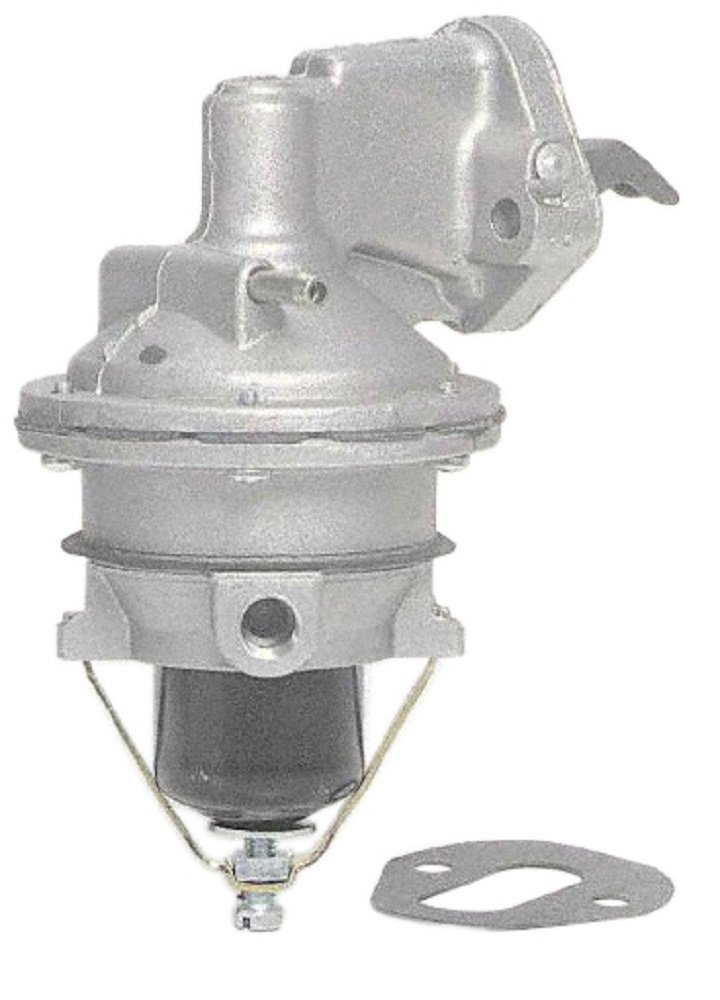 Precision E16149 Fuel Pump Wiring Diagram