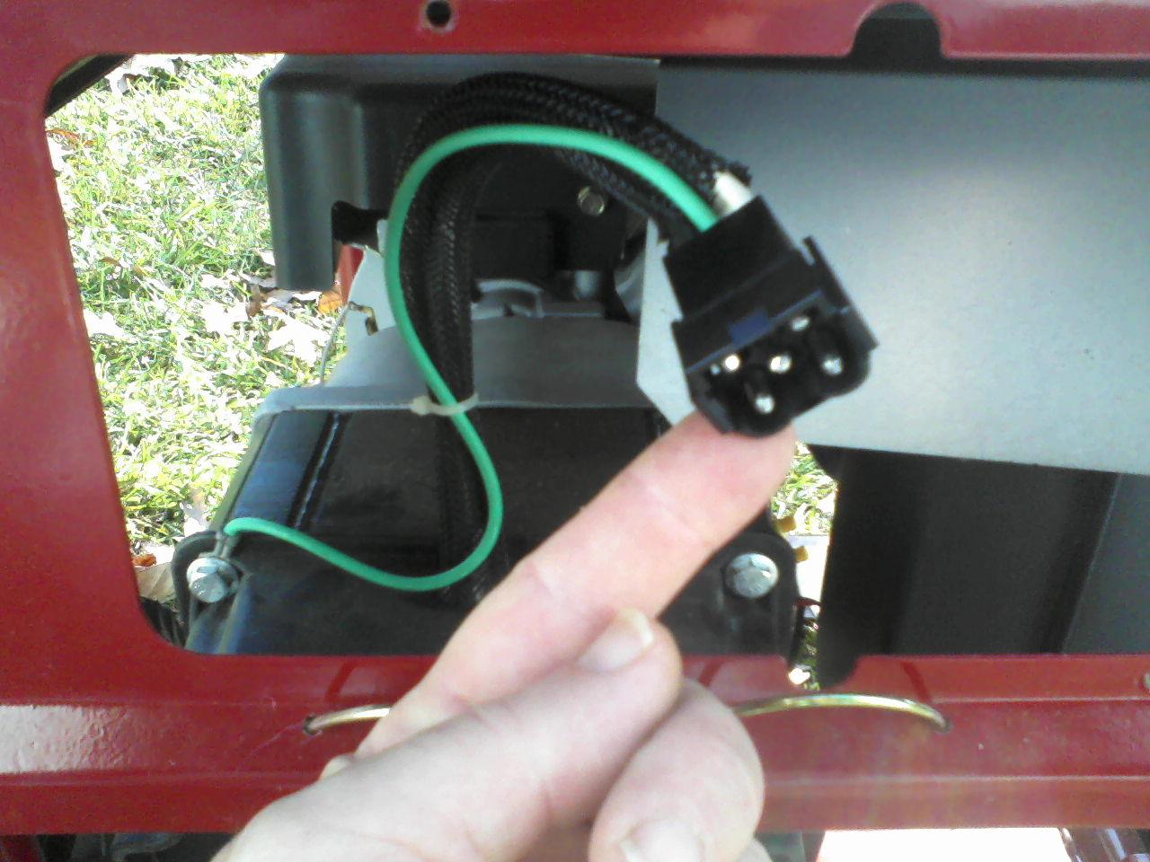 Predator 8750 Wiring Diagram