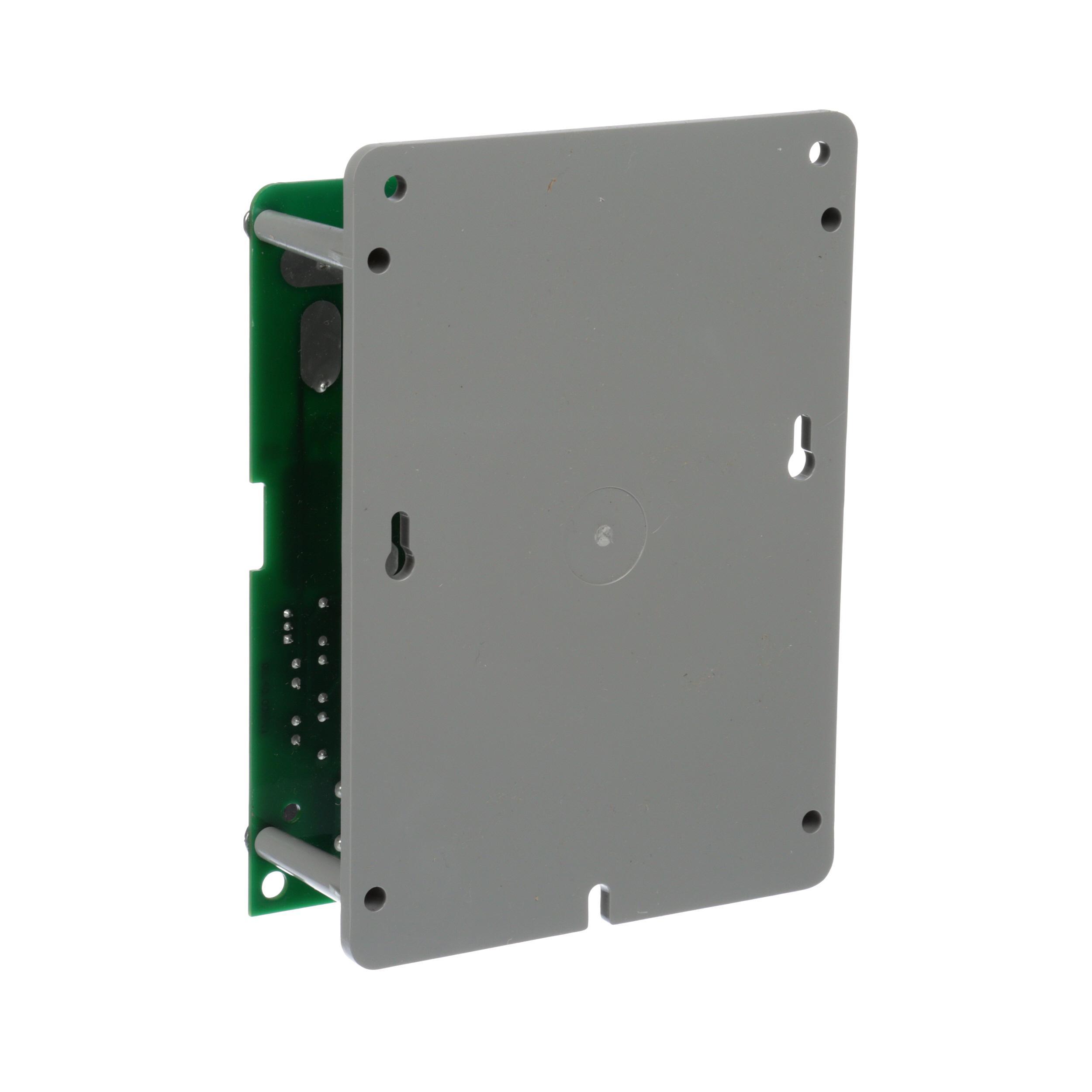 Process Technology Model Sa1 8117