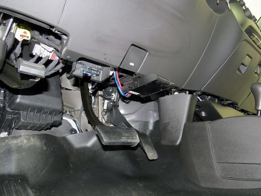 Prodigy 2 Brake Controller Wiring Diagram