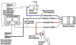 Prodigy P2 ke Controller Manual General Wiring Diagram on