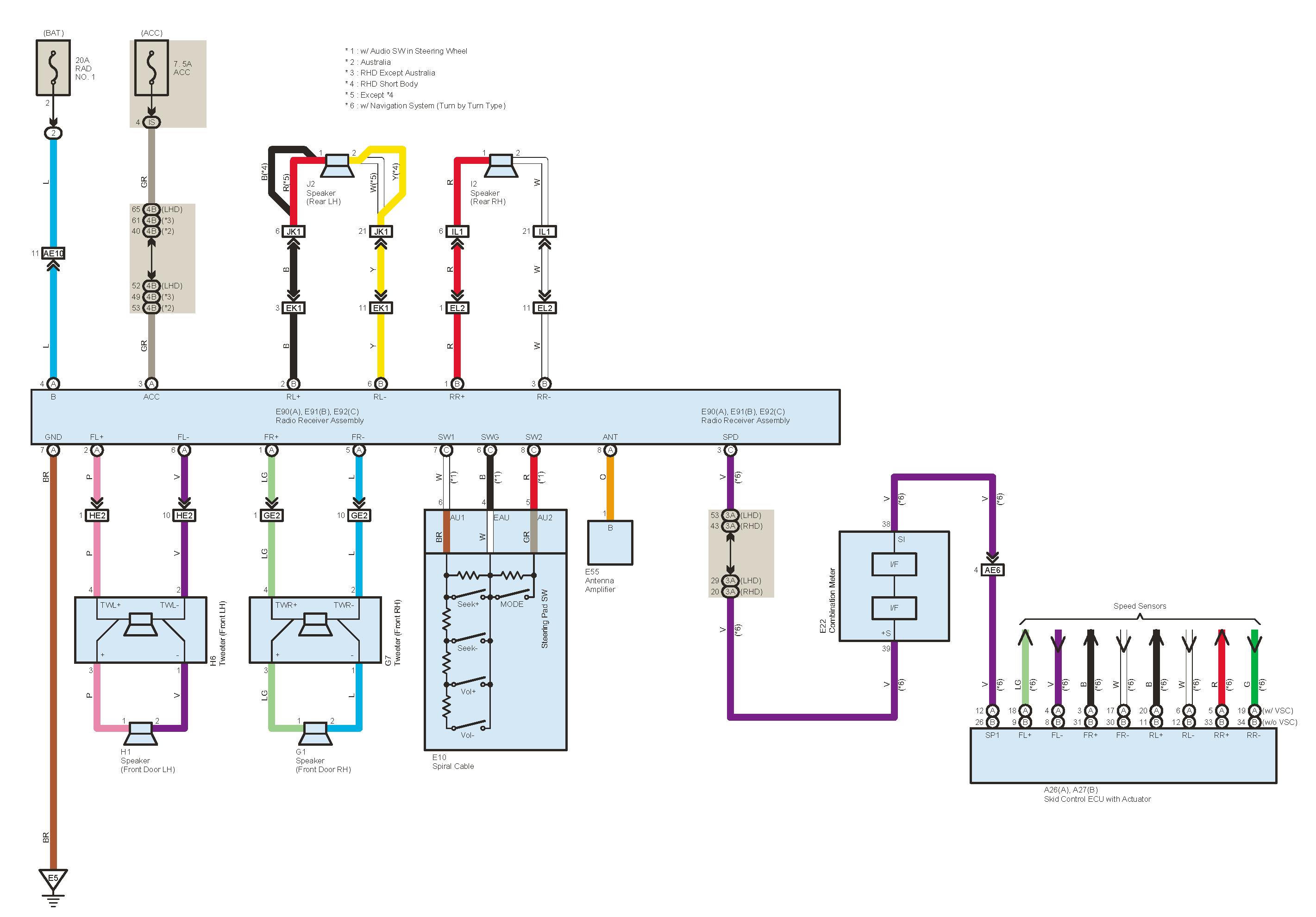 Diagram Suzuki Sx4 Radio Wiring Diagram Full Version Hd Quality Wiring Diagram Stoneswiring2k Atuttasosta It